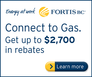 Connect to Gas Banner